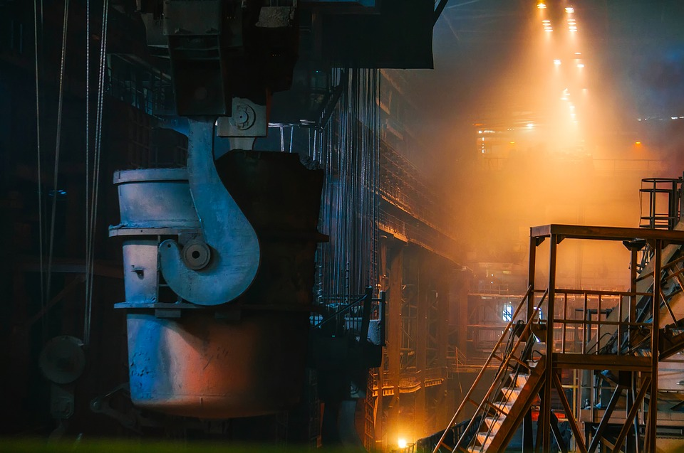 Ohio manufacturing job growth accelerates - IndustryNet®
