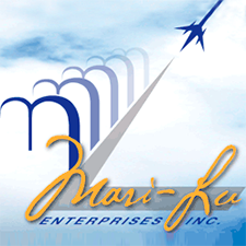Mari-Lu Enterprises, Inc. in Rural Hall, NC. Fabric & leather cutting & sewing of airline curtains, repairs to garments, including open seams & resewing of hang tags.