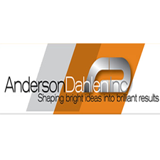 Anderson Dahlen, Inc. in Ramsey, MN. Contract manufacturing of custom equipment & stainless steel fabrication services for the food, chemical, beverage & pharmaceutical processing industries.