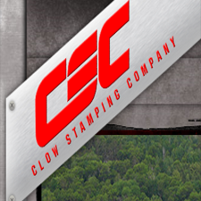 Clow Stamping Company, Inc.