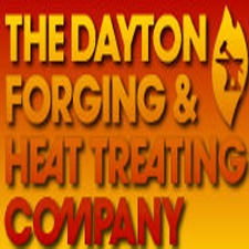 Dayton Forging & Heat Treating Co., The in Dayton, OH. Steel forgings, commercial heat treating & rough machining.