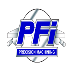 PFI Precision, Inc. in New Carlisle, OH. CNC turning & milling & multi-spindle screw machining job shop, including high-precision machined parts & press fit mechanical assemblies.