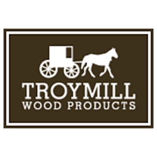 Troymill Wood Products in Middlefield, OH. Wooden pallets, industrial lumber, crates & boxes.