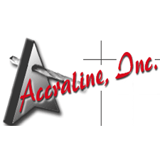 Accraline, Inc. in Bremen, IN. Large capacity & precision machining, machine design & custom machine building, including large scale & oilfields.