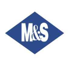 M&S Industrial Metal Fabricators, Inc. in Huntington, IN. Sheet metal fabrication, including assembly, powder coating & custom pack cardboard cutting.