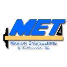 Marion Engineering & Technology, Inc. in Marion, IN. Hydraulic cylinders, general machining, custom machinery, steel fabrication & design-build.