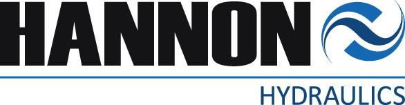 Hannon Hydraulics logo