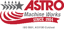 Astro Machine Works, Inc.