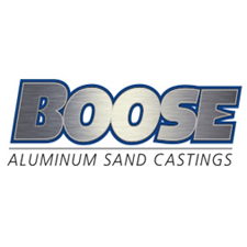 BOOSE Aluminum Foundry Co., Inc.
