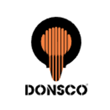 Donsco, Inc. in Wrightsville, PA. Cast machined & powder coated gray iron & ductile castings.