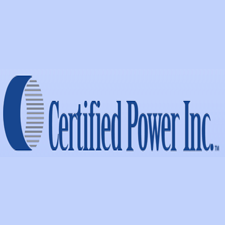 Certified Power Solutions