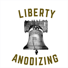 Liberty Anodizing in West Liberty, IA. Aluminum anodizing, including Type II & Type III.