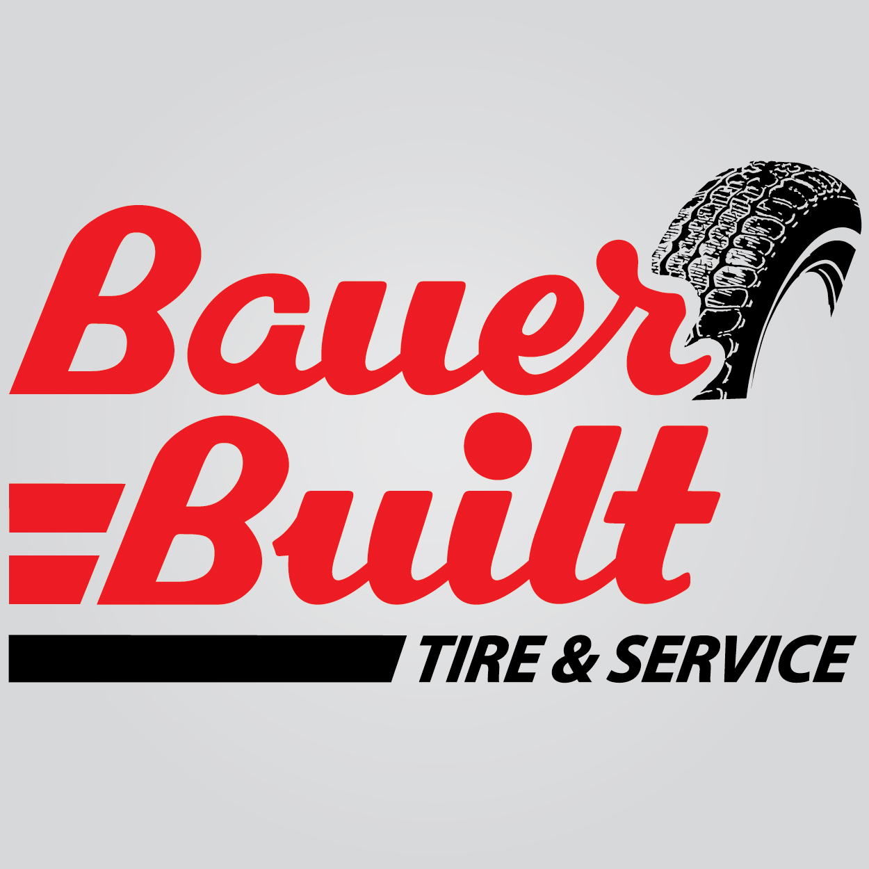 Bauer Built Tire & Service in Cedar Rapids, IA. Custom tire retreading of passenger, light & commercial truck, agricultural, industrial & off-the-road tires, including rim & wheel reconditioning & powder coating & distributor of new commercial truck tires.