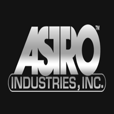 Astro Industries, Inc  - Green Bay, WI - Black Oxide Plating