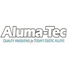 Aluma-Tec Industries, Inc. in Waukesha, WI. Clear, color & hardcoat anodizing of exotic alloys & hex & non-hex chromate conversion of aluminum.