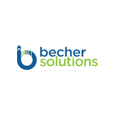 Becher Solutions, Inc. in Menasha, WI. Plastic recycling.