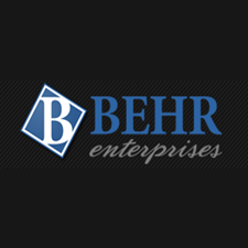Behr Enterprises, LLC in Waukesha, WI. Laser & waterjet cutting, forming, welding, CNC machining, tool & die, metal finishing & assembly.