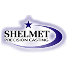 Shelmet Precision Casting Co., Inc. in Wild Rose, WI. Precision stainless, carbon & tool steel, cobalt, nickel, brass, bronze & aluminum investment castings & secondary operations for castings, including heat treating, machining, polishing, plating, finishing & assembly.
