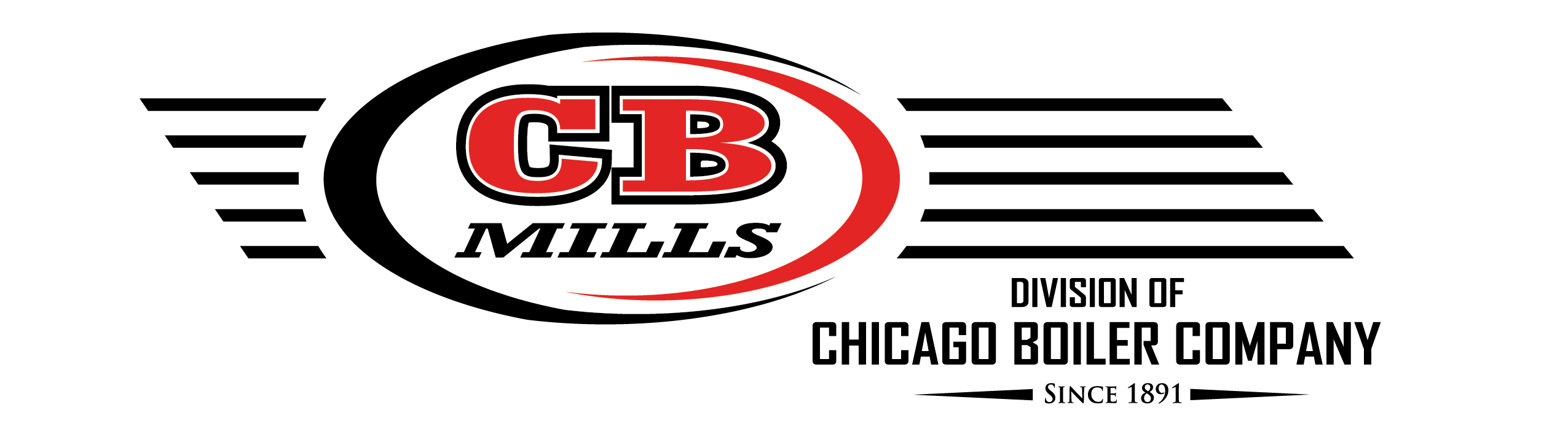 CB Mills, Div. Of Chicago Boiler Co. in Gurnee, IL. Storage tanks, pressure reactor vessels, metal welding clamps, mixers, solvent recovery stills, drum washers, media mills, tank washers & liquid dispensing machines.