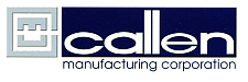 Callen Manufacturing Corp. in Northlake, IL. Corporate headquarters & aluminum & zinc die castings.