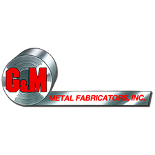 G & M Metal Fabricators, Inc.