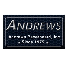 Andrews Paperboard, Inc.