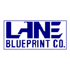 Lane Blueprint & Reprographics Co. in Kansas City, MO. Blueprinting & instant, color & digital printing & graphics.