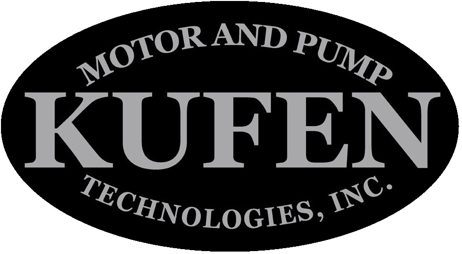 Kufen Motor & Pump Technologies, Inc. in Warminster, PA. Rebuilt electric motors, pumps & equipment.