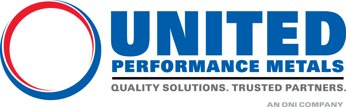 United Performance Metals in Hamilton, OH. Distributor of high-performance metals for the aerospace, fastener, medical, power generation, oil & gas & semiconductor industries.