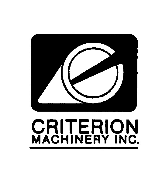 Criterion Machinery, Inc. in Valley View, OH. Custom-designed industrial tube fabrication machinery, systems & work cells.