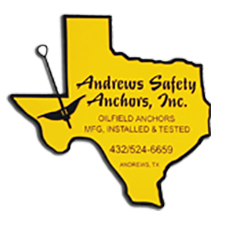Andrews Safety Anchors, Inc.