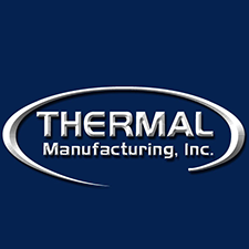 Thermal Mfg., Inc. in Bridgeport, OH. Packaged ice freezers & replacement doors & parts.