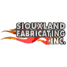 Siouxland Fabricating, Inc. in Rock Valley, IA. Steel fabrication, including laser, flame & plasma cutting, forming, blasting, welding, robotic welding, machining & assembly.