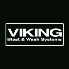 Viking Blast & Wash Systems