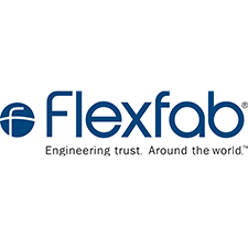 FlexFab Horizons International, Inc. in Hastings, MI. Rubber & silicone hose.