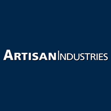 Artisan Industries, Inc. in Arlington, WA. Plastic injection molding.