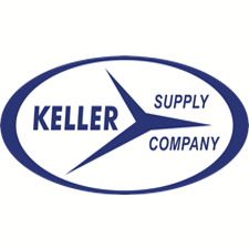 Keller Supply Co. logo
