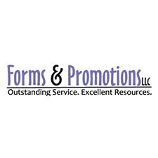 Forms & Promotions, LLC in Pittsburg, KS. Distributor of business forms & promotional items, including calendars.