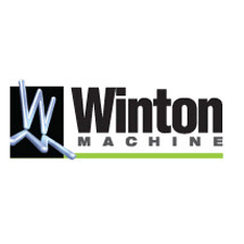 Winton Machine Co. in Suwanee, GA. Tube & semi-rigid coax fabrication equipment for the HVAC/refrigeration, electronics, aerospace & military industries.