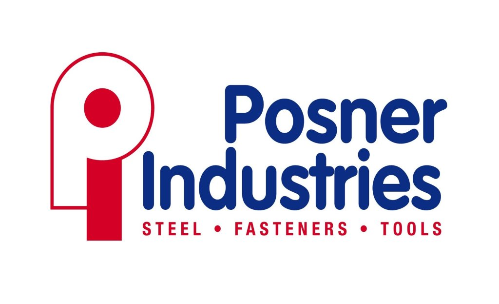 Posner Industries in Capitol Heights, MD. Distributor of steel, fasteners & tools.