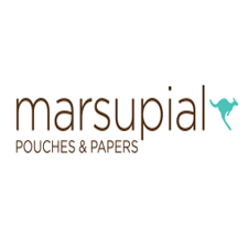 Marsupial in Kent, WA. Wholesaler of fine paper, envelopes, invitations & greeting cards.