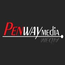PENWAY Media in Arlington, WA. Commercial printing, binding, bulk mailing service & graphic & web design.
