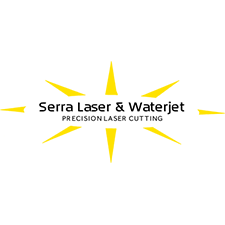 Serra Laser & Waterjet Inc.
