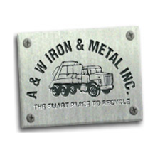 A & W Iron & Metal, Inc.