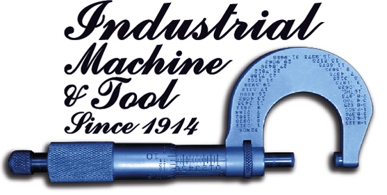 Industrial Machine & Tool Co., Inc.