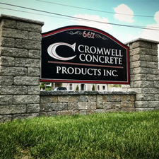 Cromwell Concrete Products, Inc.