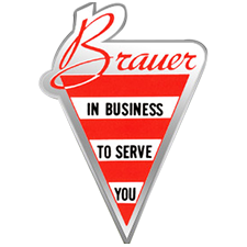 Brauer Supply Co.