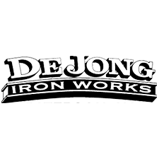 De Jong Iron Works, Inc.