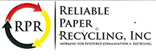 Reliable Paper Recycling, Inc.