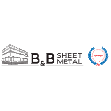 B & B Sheet Metal, Inc.